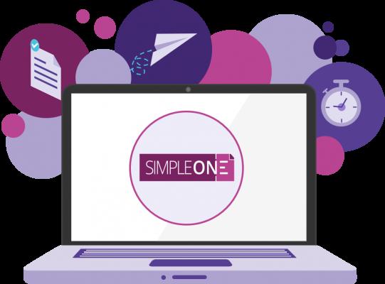 SimpleOne - l'outils de gestion fiches produits
