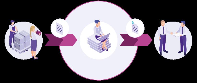 SimpleOne facilitateur d'échanges entre fournisseurs et distributeurs