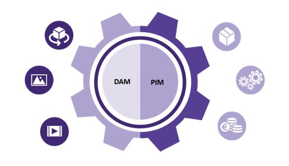 PIM et DAM : vers un deux en un