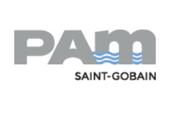 Logo PAM Saint Gobain