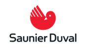 Logo Saunier Duval génération fab-dis avec SimpleOne